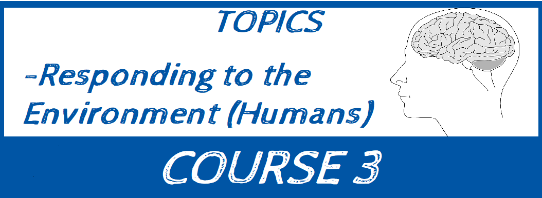 LIFE SCIENCES COURSE 3