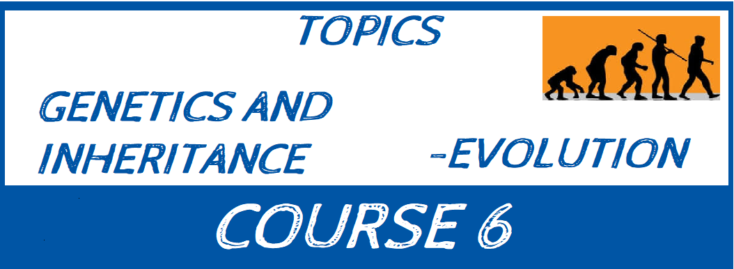 LIFE SCIENCES COURSE 6